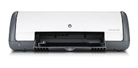 HP Deskjet D1560 Printer Driver Support