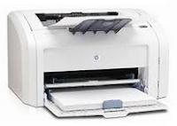 HP Laserjet 1018 Driver Download Free