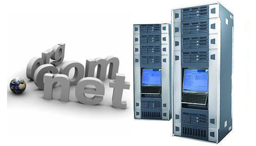 Pengertian Web Hosting, Domain dan Website