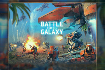 Battle for the Galaxy v1.11.1