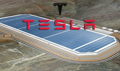 Tesla, Inc (NASDAQ: TSLA) Looks to Solar Panels to Power the Gigafactory, Proving that Solar is Enough to Power Their Ambitions, All While Demonstrating an Untapped Investment Opportunity for Solar PV Manufacturers like Ascent Solar Technologies (OTCMKTS:ASTI)