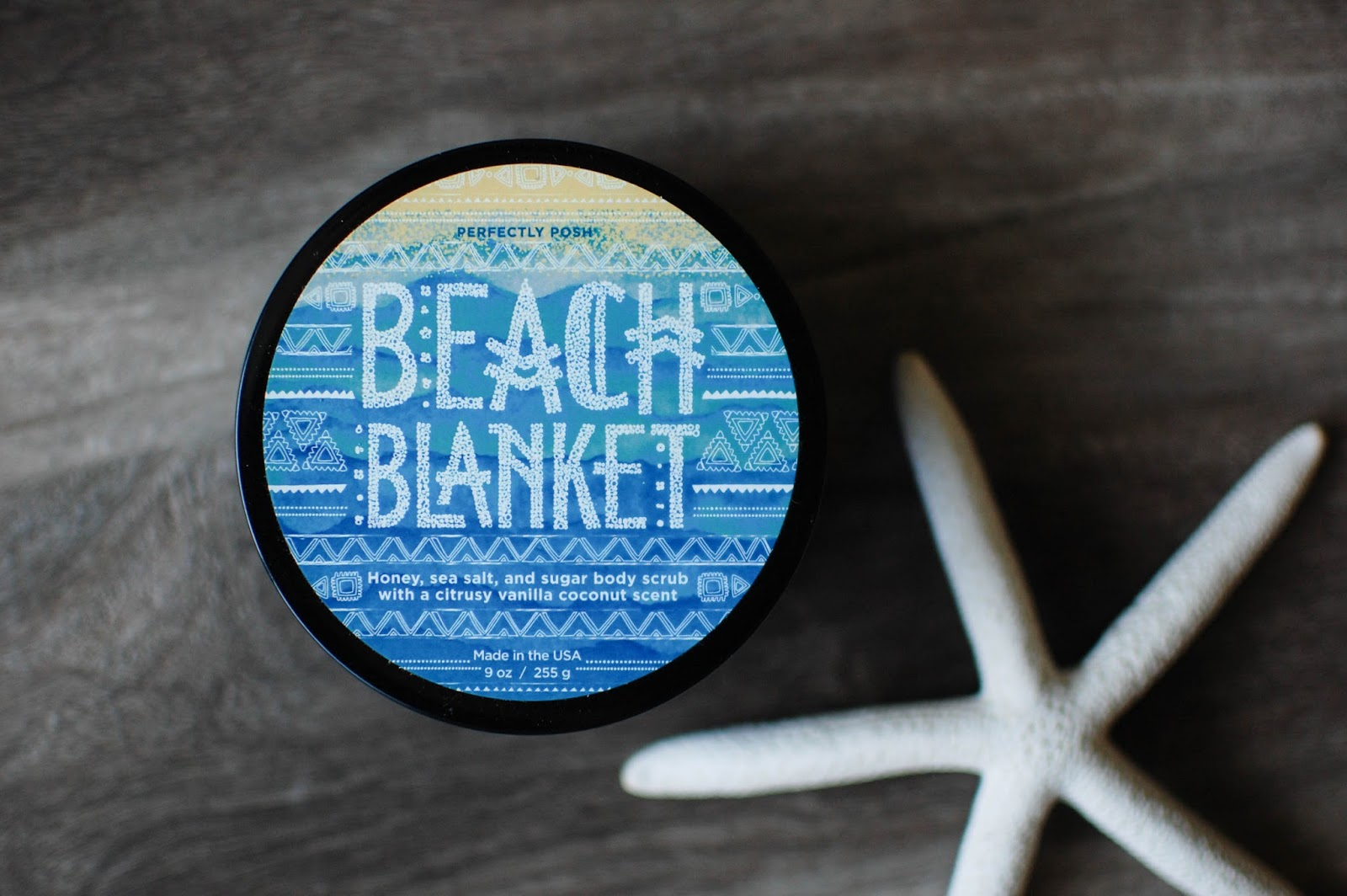 The Redolent Mermaid: Perfectly Posh Bath and Body Care