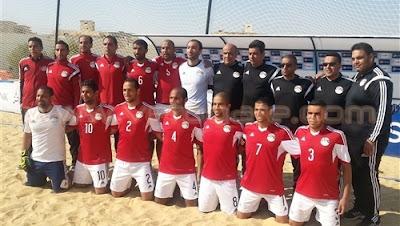 شاهد مباراة مصر وروسيا بث مباشر اليوم الثلاثاء 1-11-2016