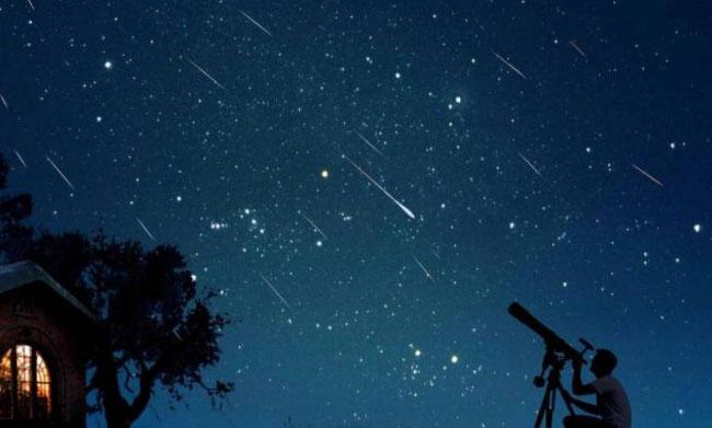 Dove e come vedere lo spettacolo delle stelle cadenti
