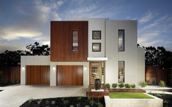 Fotos de fachadas de casas bonitas vote por sus fachadas for Fachadas pisos modernas