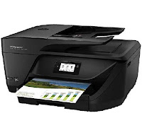 HP OfficeJet 6958 Driver Windows, Mac, Linux