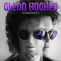 """Το video clip του Glenn Hughes για το τραγούδι """"Heavy"""" από τον δίσκο """"Resonate"""""""
