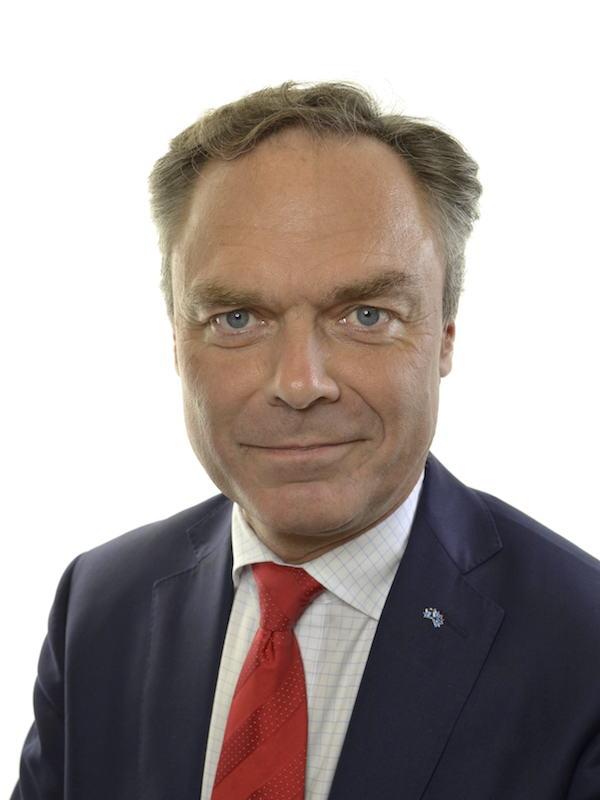 Cornucopia?: Nej, Folkpartiet - ni blir inte liberala tack vare ett namnbyte