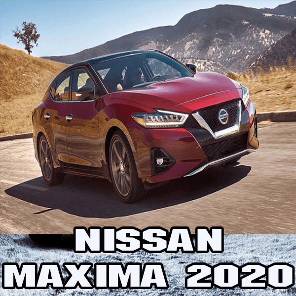 Nissan Maxima 2020 is the best surprise for your family