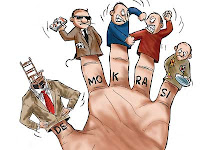 MCW Kritik Pilkada Identik Demokrasi Palsu dan Mengandung Dusta