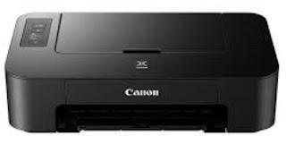Canon PIXMA TS202 Treiber Download