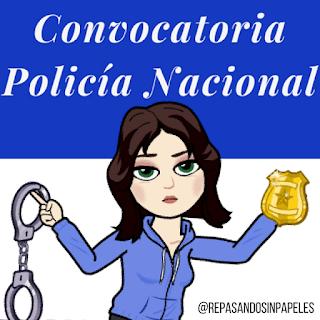 oposiciones-policia-nacional-2018