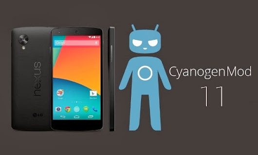 CyanogenMod 11.0 M2 for Over 65 Device - Best Droid Fix