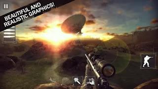 تحميل لعبه Sniper Extinction مهكره