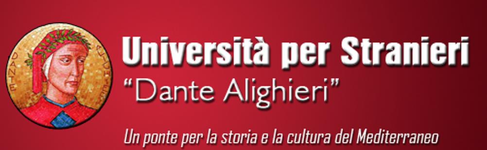 Risultati immagini per università per stranieri di reggio calabria