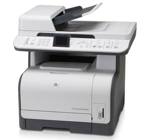 HP Color LaserJet CM1312