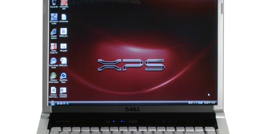 Dell XPS M1530 Notebook Marvell 88E80XX LAN Drivers for PC