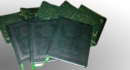 Percetakan Buku Yasin Hardcover Murah