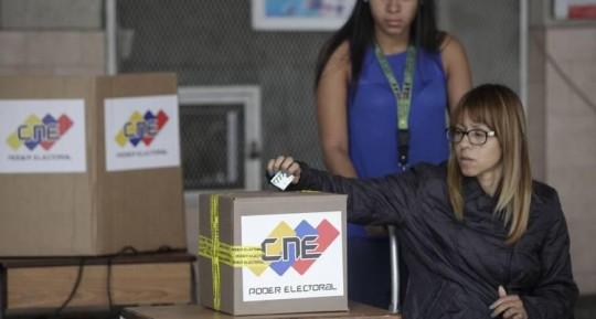 Presidente Maduro invitó a la UE a enviar misión de acompañamiento a elecciones del 20M