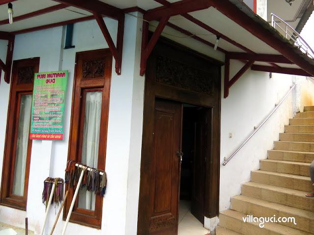 Villa Guci Puri Mutiara Jasmine