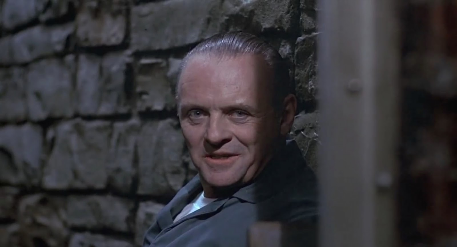 a critique of anthony hopkins as hannibal lector in silence of the lambs The silence of the lambs is based on thomas harris' 1988 novel of the same name and is the second film to feature the character hannibal lecter following the 1986 film manhunter prior to the novel's release, orion pictures partnered with gene hackman to bring the novel to the big screen.