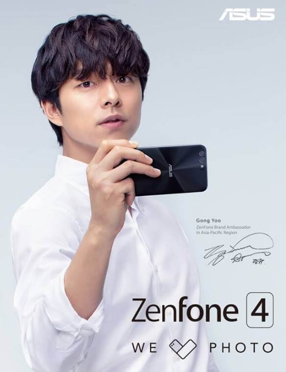 ASUS Reveals 4 Reasons Why Zenfone Is The Best Phone For Your Adventures