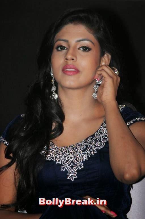 , Shruti Sawant aka Iniya Hot Images from events
