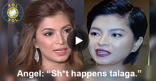 Angel Locsin speaks up reason behind sudden short hair