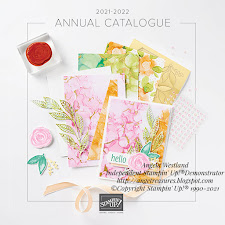 Live in Australia? Shop with Me! ANNUAL CATALOGUE 2021-2022