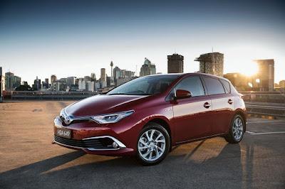 Chiến dịch thu hồi xe của Toyota sẽ bắt đầu vào ngày 14 - 7