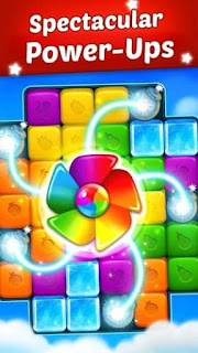 Fruit Cube Blast Apk - Free Download Android Game