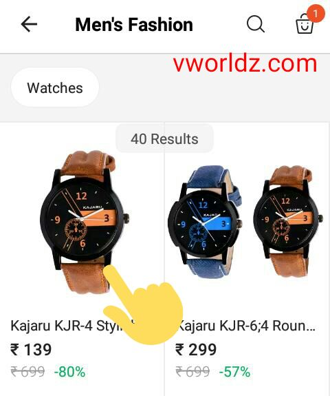 Buy Smart Watch In Only 39 Rs Exclusive Paytm Mall Shopping Offer Loot