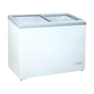 Freezer Es Krim Alat Pendingin untuk Bisnis Ice Cream Rumahan
