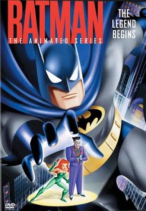 Batman Animated Legend Begins [Audio Castellano] [P] [MEGA]