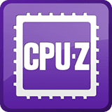 CPU-Z logo FileSeries FS