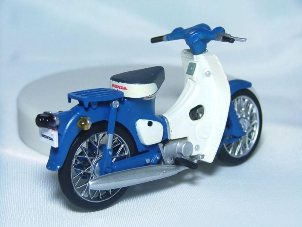 toys motorcycle honda tweet cub japan super