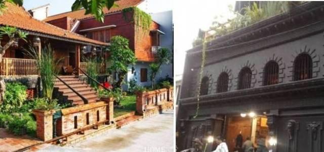 5 Desain Unik Rumah Mewah Milik Selebriti Indonesia Ini Bikin Ngiri Netizen