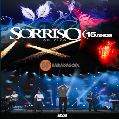 Sorriso Maroto 15 Anos Ao Vivo (2012) Download