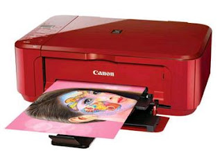 Canon Pixma MG3170 Printer Free Download Driver