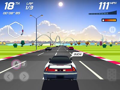 لعبة Horizon Chase لعبة Horizon Chase كاملة لعبة Horizon Chase مهكرة لعبة Horizon Chase للأندرويد