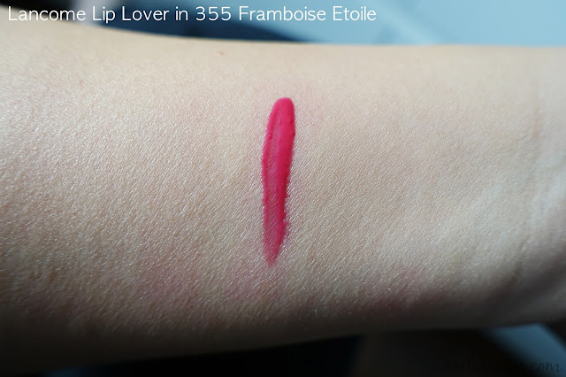 sephora favourites, sephora favorites, sephora favorites give me more lip, sephora favorites give me more lip review, sephora favorites give me more lip 2015 review