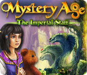 เกมส์ Mystery Age - The Imperial Staff