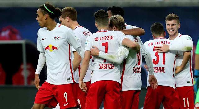 El peligro del RB Leipzig: cuando las marcas toman el fútbol