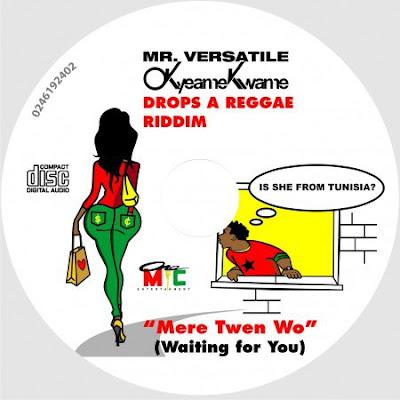 LYRICS: Okyeame Kwame - Mere Twen Wo [Ghbestpromo.com]