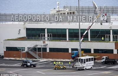 C.Ronaldo Airport