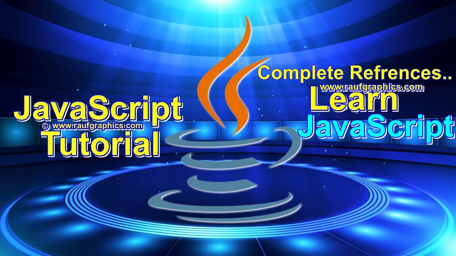 What is JavaScript? Learn Basics of JavaScripts