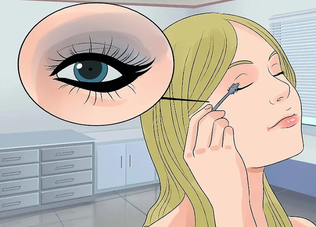Step 10 How to Apply Makeup when You Have Acne