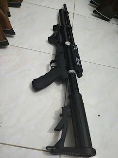marauder predator tactical
