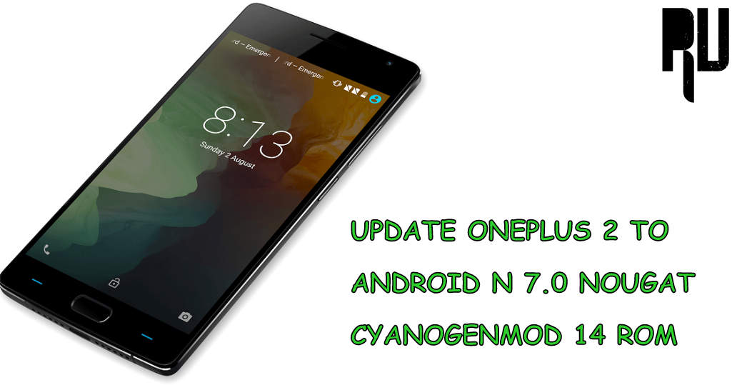 Download and install aosp android 9. 0 pie update for oneplus 2.