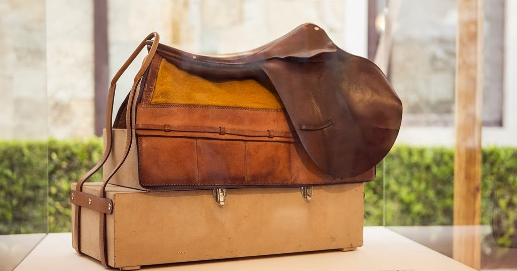 Horse Country Chic Hermes Partners With The Us Equestrian